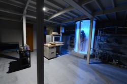 シャングリラ地下迷宮・人体培養槽
