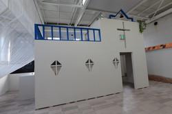 シャングリラ1F教会