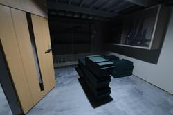 シャングリラ地下迷宮武器庫