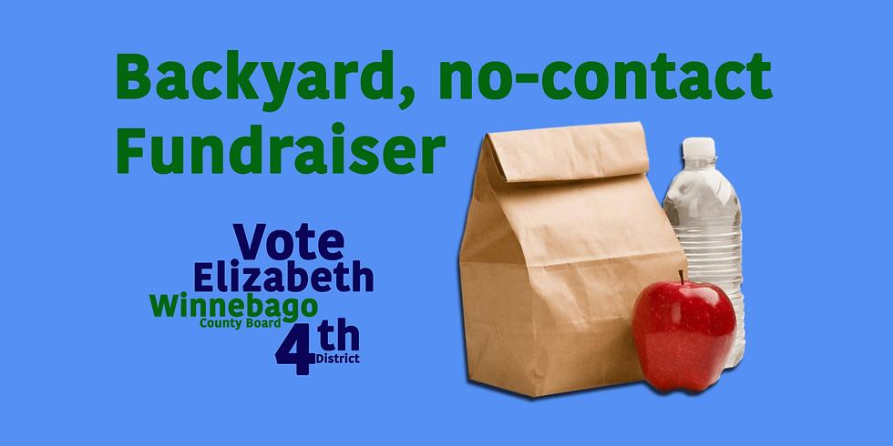 Elizabeth for WinnCB Backyard Fundraiser