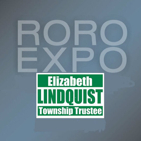 Come See Us at the RoRo Expo!