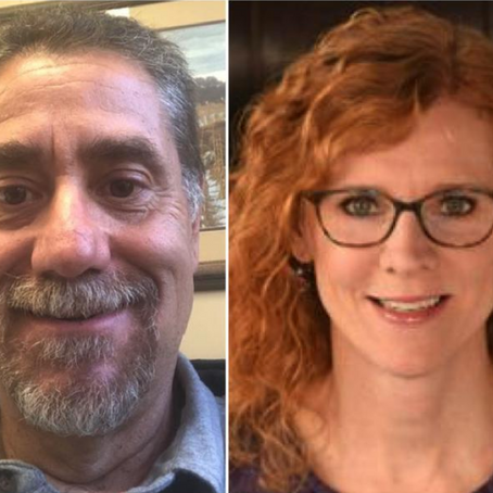 Two vye for Winnebago County Board District 4 seat