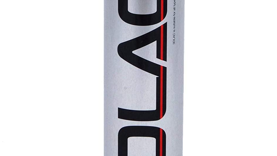3DLAC Colle en Spray pour Une adhérence Parfaite sur l'imprima