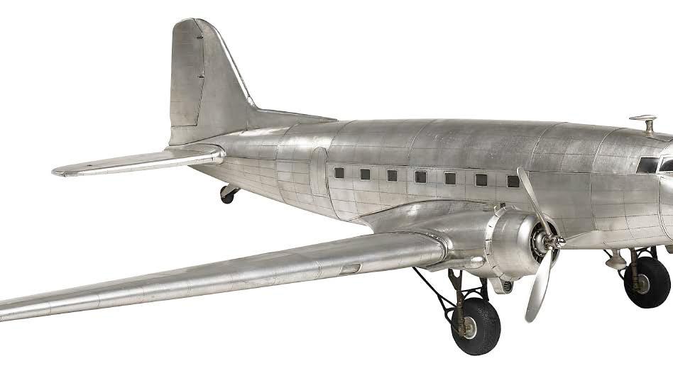 Dakota DC-3