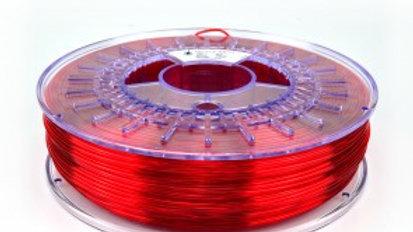 PETG Rouge Translucide Octofiber