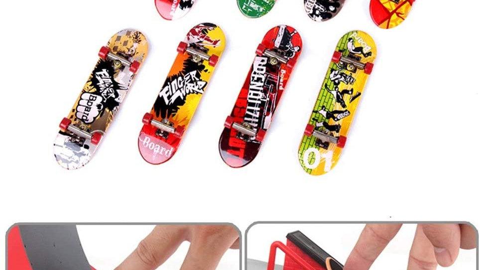 Mini Rampe de Skate