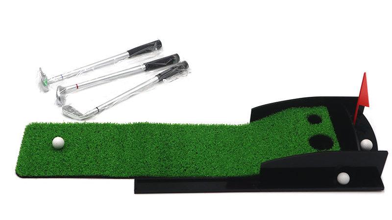 Mini Practice de golf
