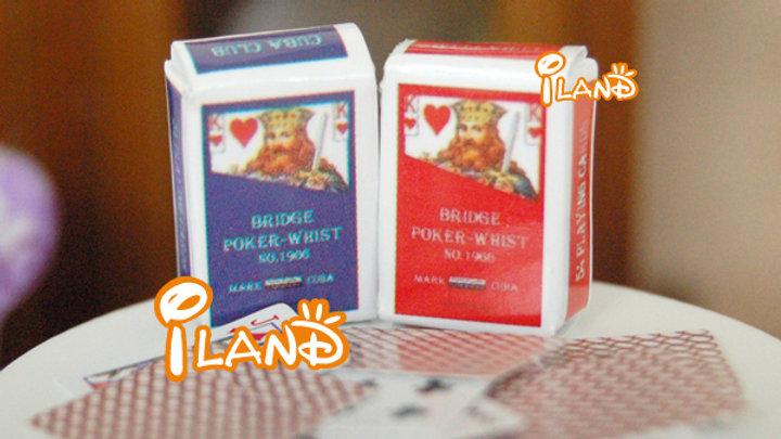 Mini Cartes à jouer