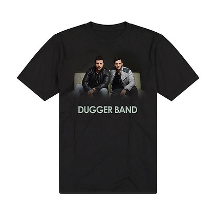 Dugger Band Photo T-Shirt