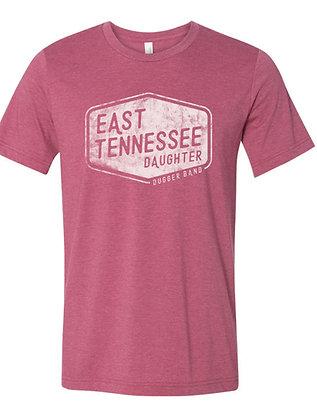 East Tennessee Daughter Tee