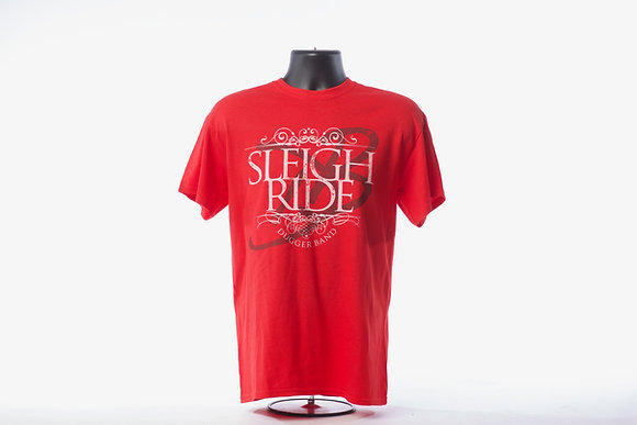 Sleigh Ride Tee