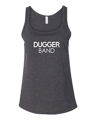 Dugger Band Women's Tank