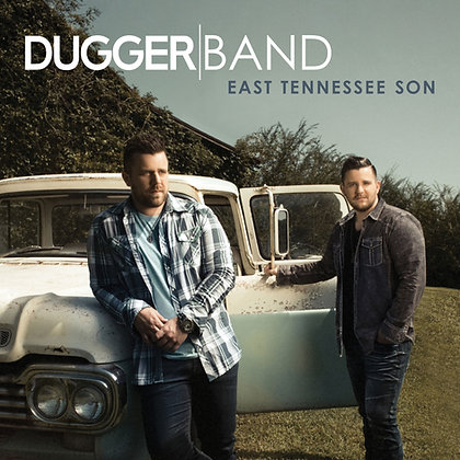 East Tennessee Son Autographed CD