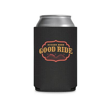 Good Ride Can Hugger