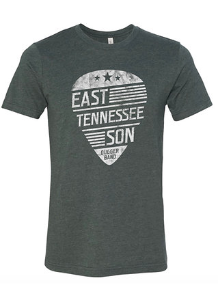 East Tennessee Son Tee