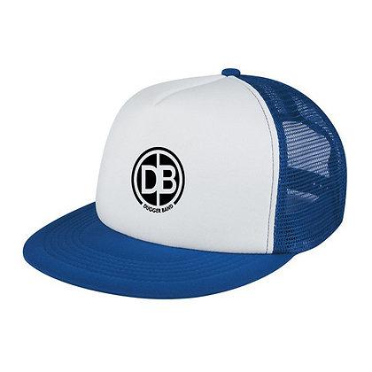 Dugger Band Snapback Flatbill Hat