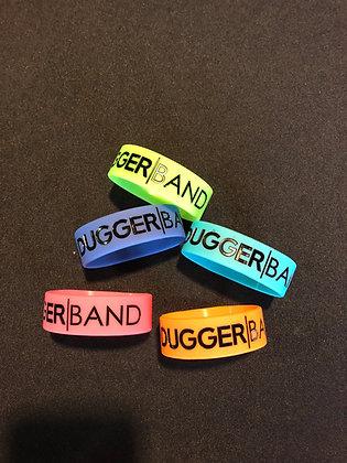 Dugger Band Bracelet - Thick