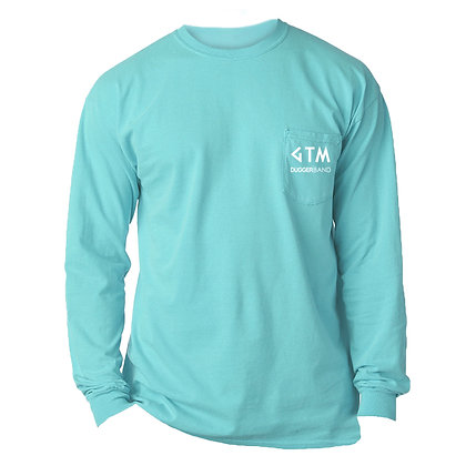 Greek To Me Long Sleeve Shirt