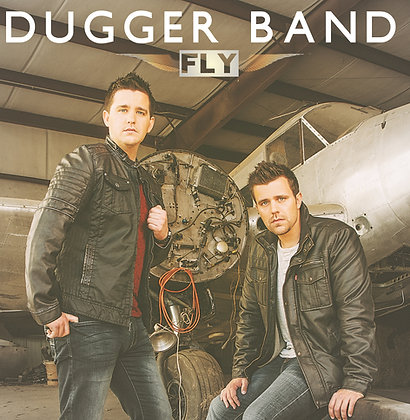 Fly Autographed CD