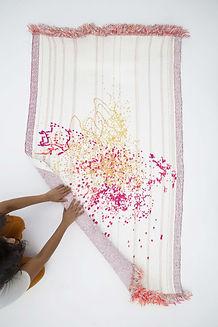 Rashmi Bidasari, Finger Movements Captur