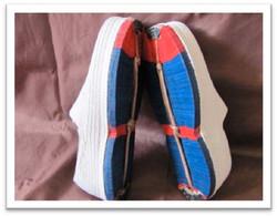 Marivan's City for Klash (Footwear) Stitching1