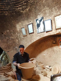 Lalejin master potter