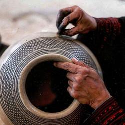 Kalpourgan's Village for (Handmade) Pottery2
