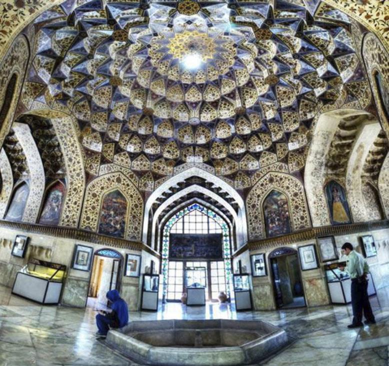 Shiraz 2