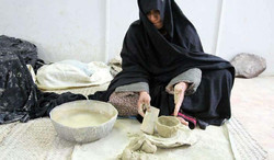 Kalpourgan's Village for (Handmade) Pottery
