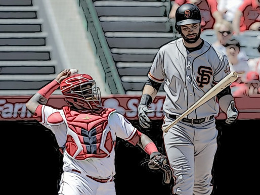 7 Fun Facts About Brandon Belt's AB