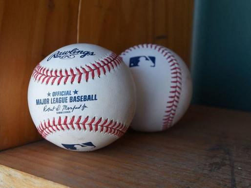 Baseballs Resurrection