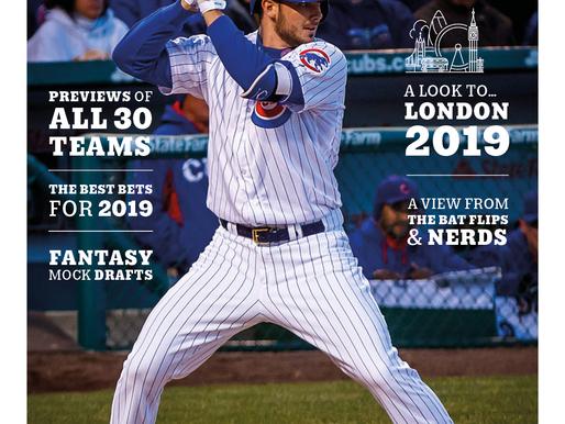 Four Bases 2019: E-Magazine