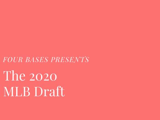 2020 MLB Draft (...Twisted)