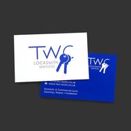 TWC Locksmith Services