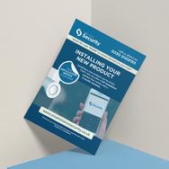 Smart Choice Security Flyer