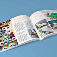 Vintique Upholstery Brochure