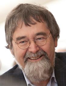 Prof. Werner Bätzing
