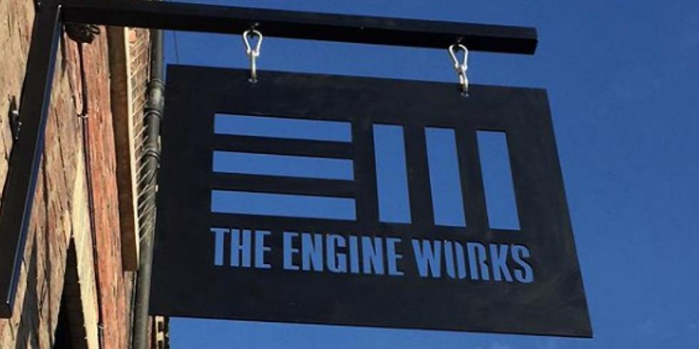 Super Market 2019 - Engine Works