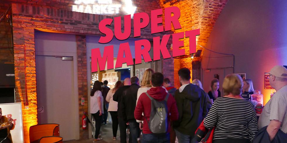 SUPER Market - 11th Nov