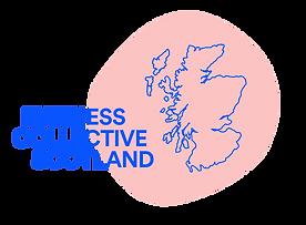 Business Collective Scotland Logo - Glasgow Support Market