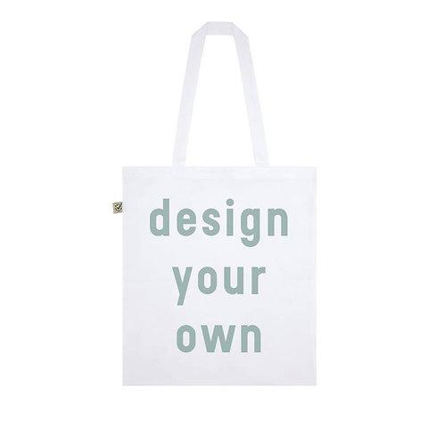 The Custom Tote Bag