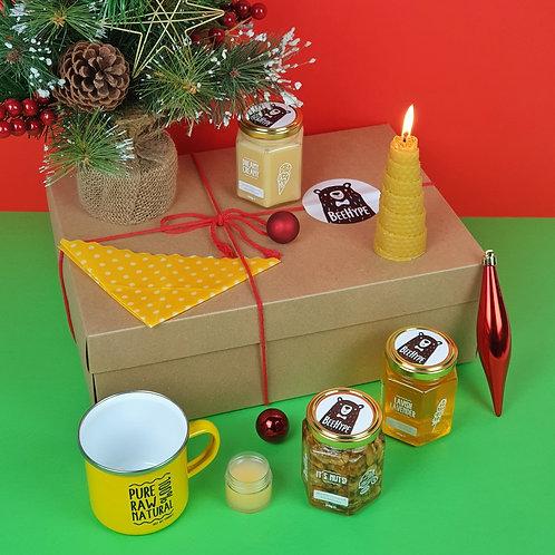 Honey Lover Christmas Hamper