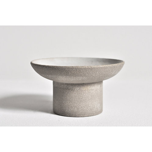 Offering Incense Holder (Grey)