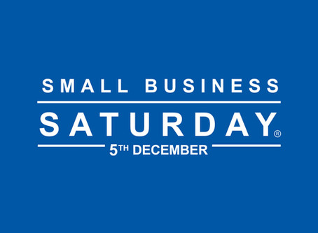 Two Business Collective Scotland Members Chosen for Small Business Saturday UK