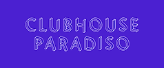 clubhouse paradiso design studio video graphic design