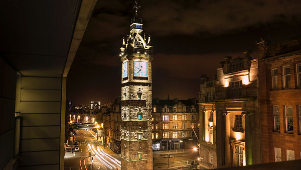 Visit Glasgow -  Maybe you have just moved here? Coming soon - a guide to where to visit in Glasgow