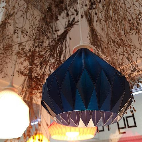 Large Origami shade