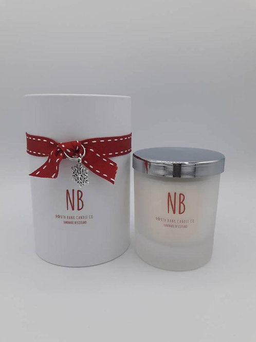 Handmade Luxury Scented Candle