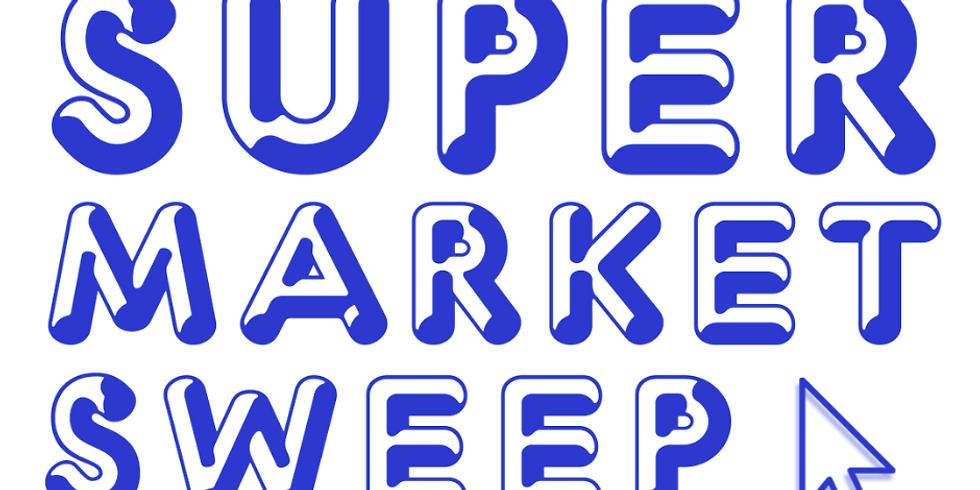 Super Market Sweep - An Online Market