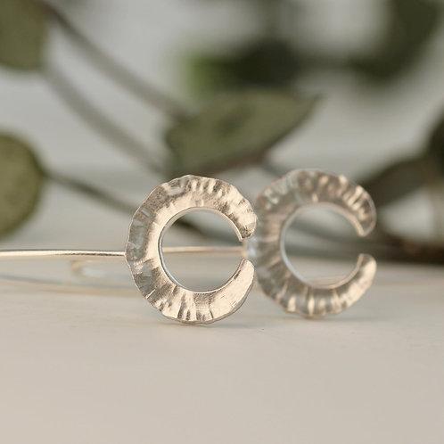 Gail Wire Earrings